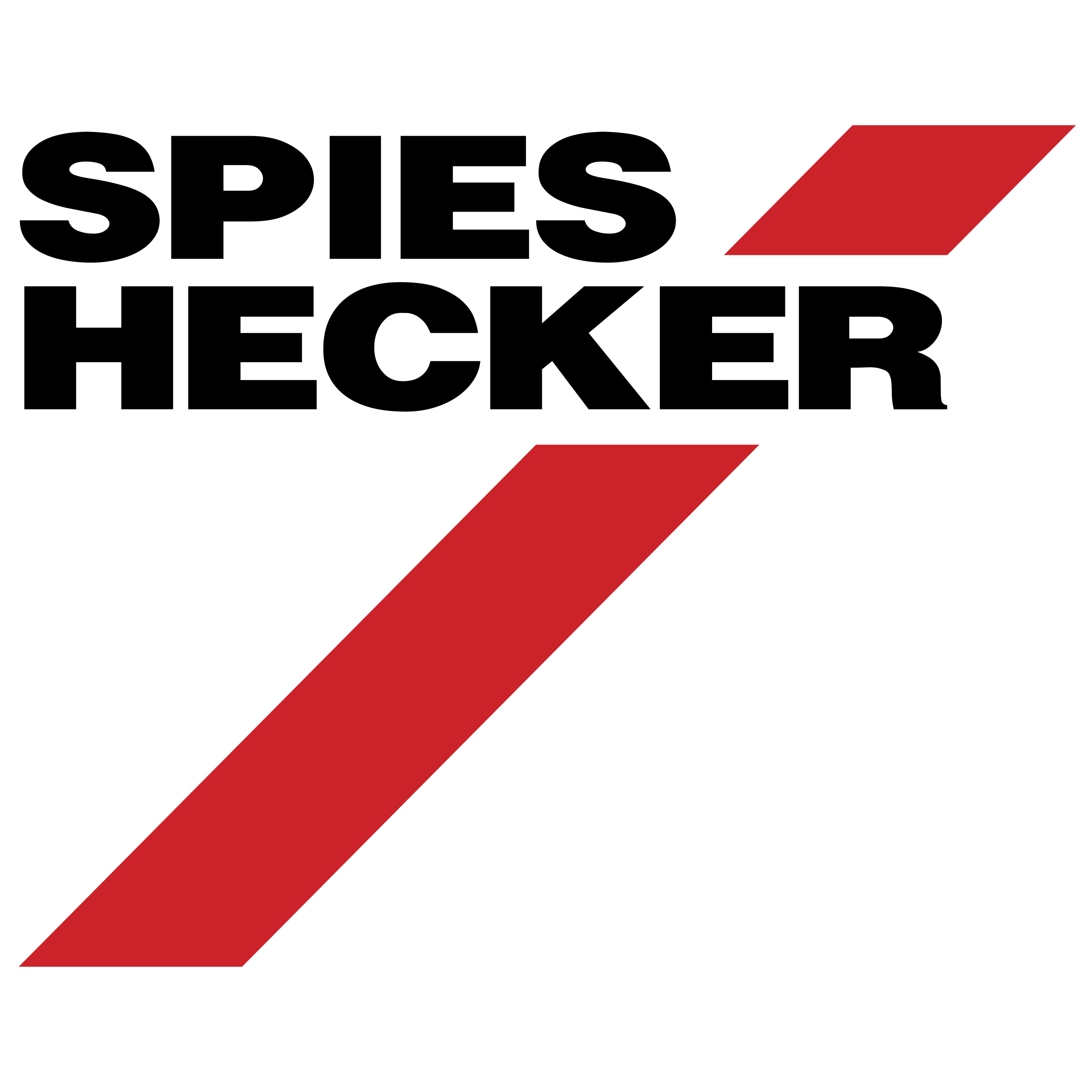 spies-hecker-logo-png-transparent